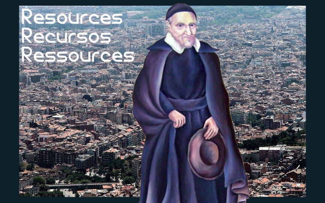 100 Resources for the Feast of St. Vincent de Paul