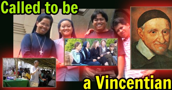 The Calling of a Vincentian