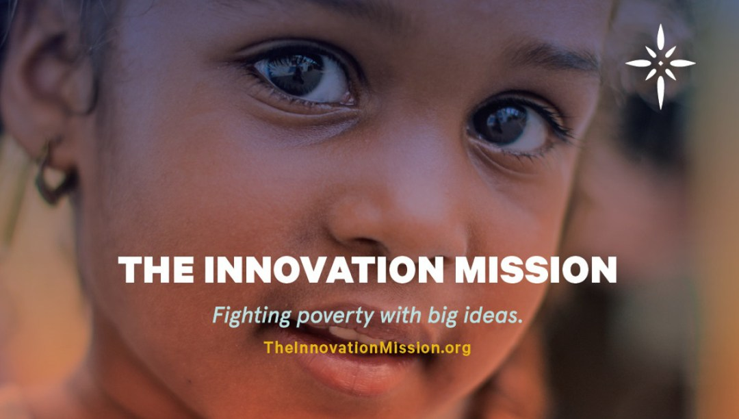 The Innovation Mission