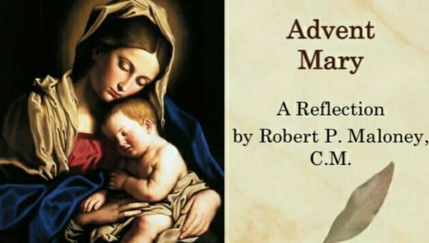 Advent Mary
