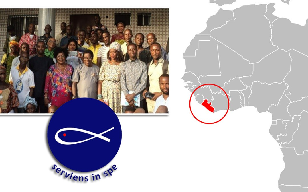 Liberia: New Country Joining the Society of Saint Vincent de Paul