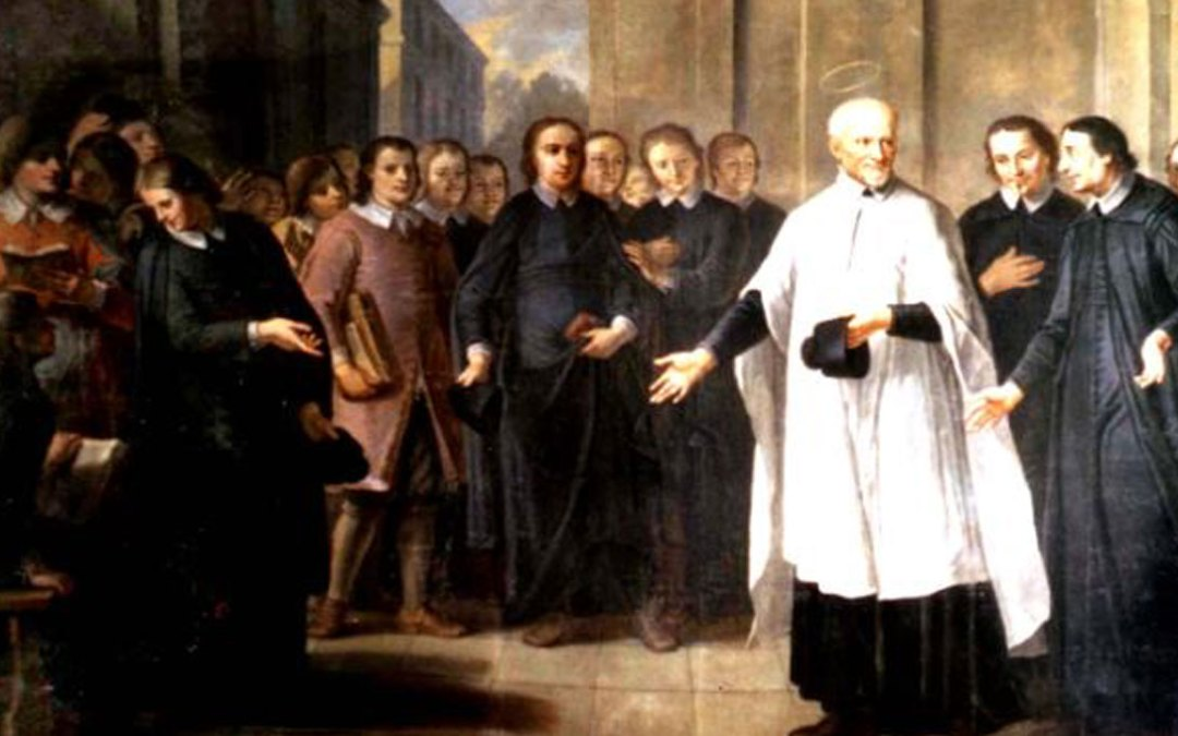 The Congregation of the Mission and Formation of the Clergy