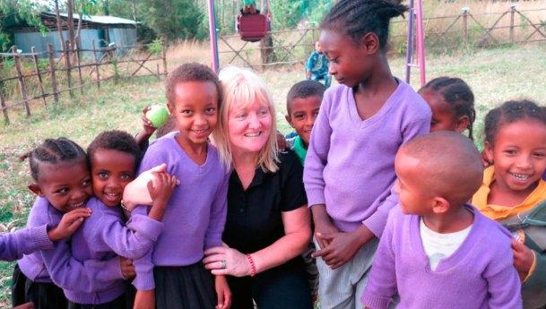 Vincentian Mission in Ethiopia