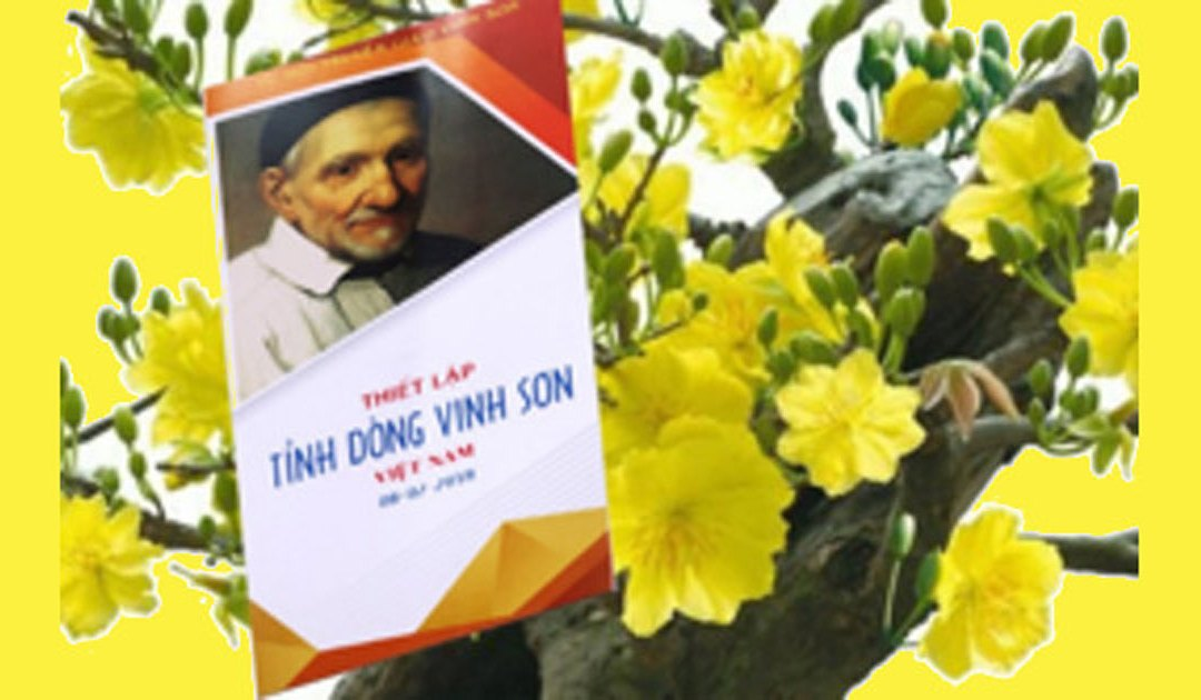 New Congregation of the Mission Province in Vietnam