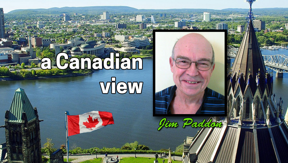 A Canadian View: The Haves and the Have Nots