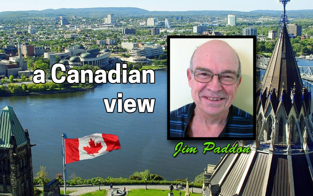 A Canadian View: Crime and Us