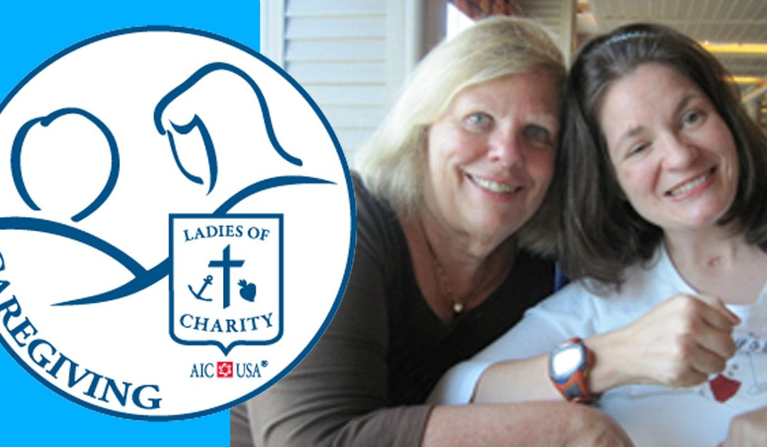 Ladies of Charity USA Launches Ground-breaking Caregiving Service