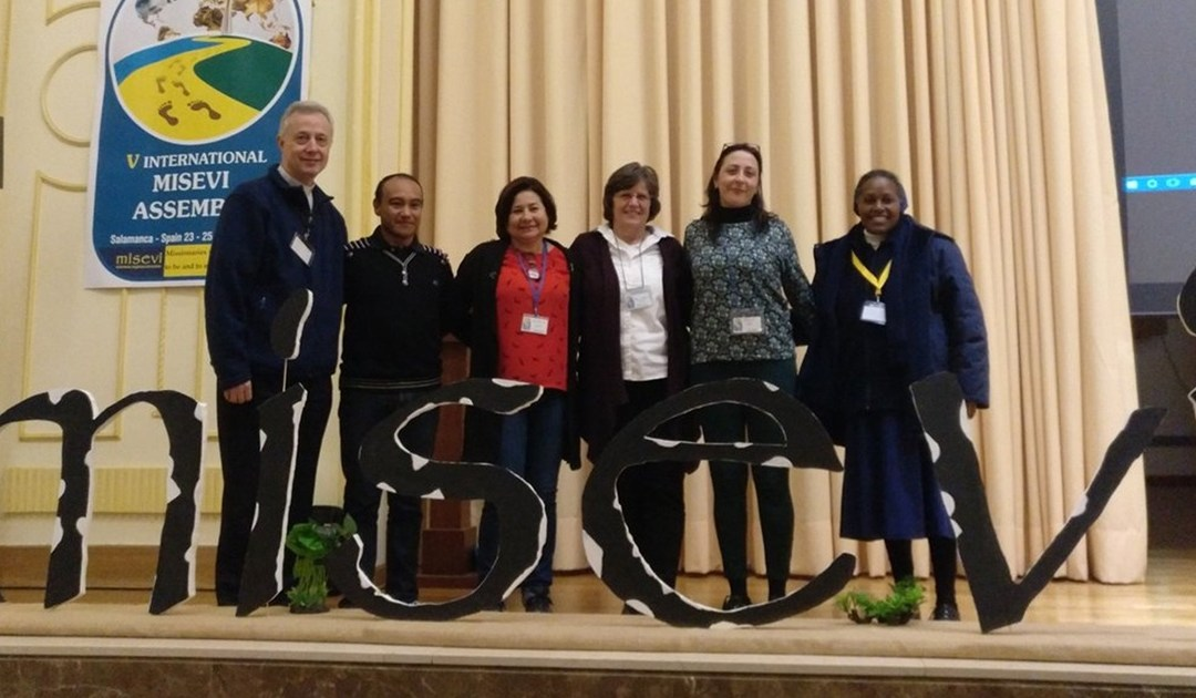 5th Vincentian Lay Missionaries International Assembly