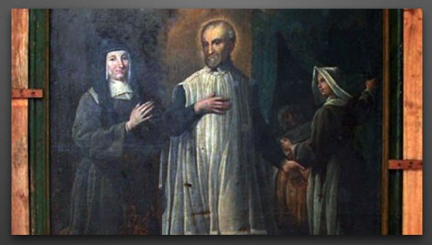 Lent with St. Vincent and St. Louise