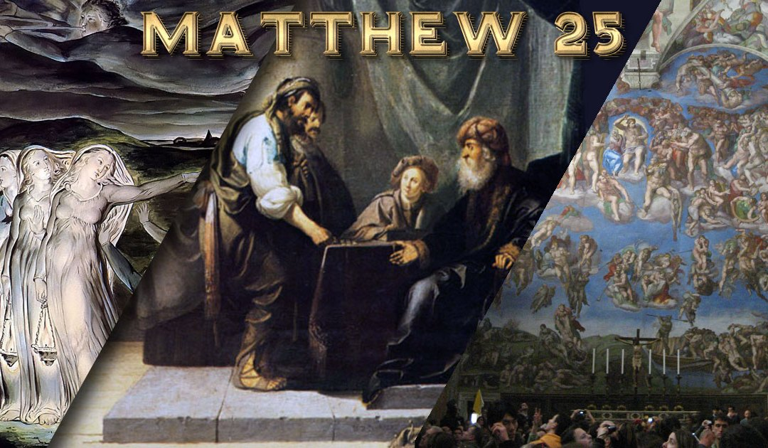Matthew 25: A Vincentian Life Process