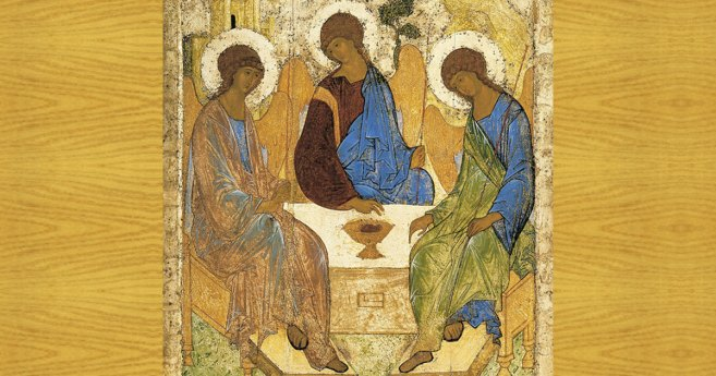 I Once Dreaded Preaching on Trinity Sunday