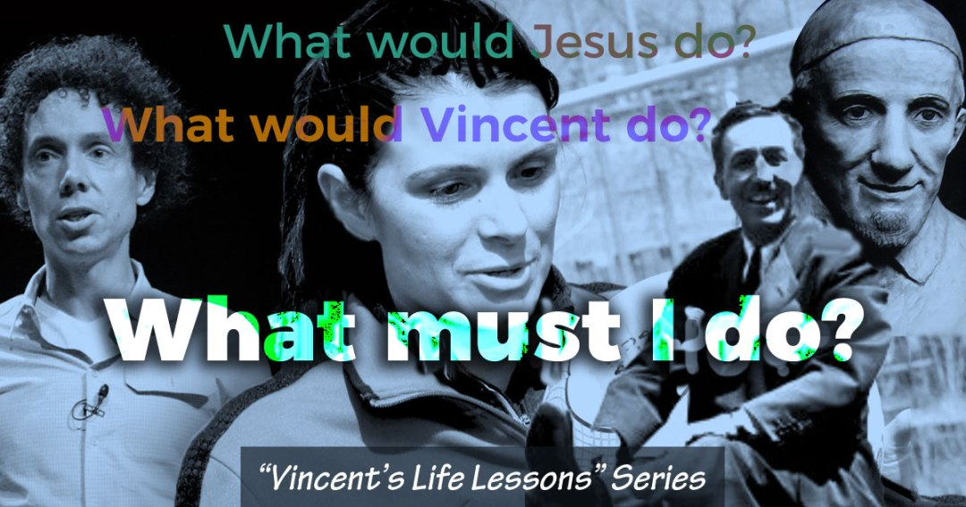 St. Vincent and St. Louise – Ideal Collaborators?