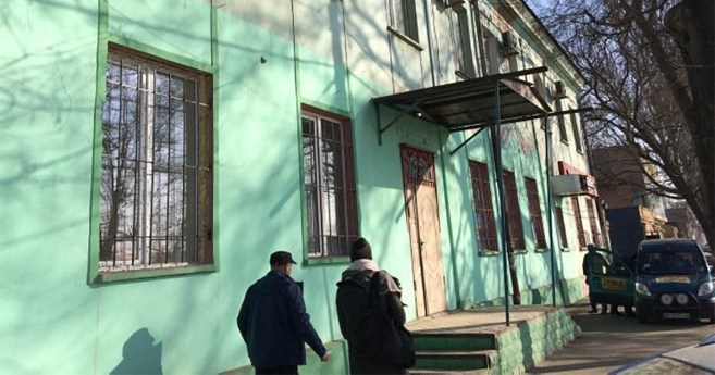 Response to the Ukraine Conflict and Displacement Crisis