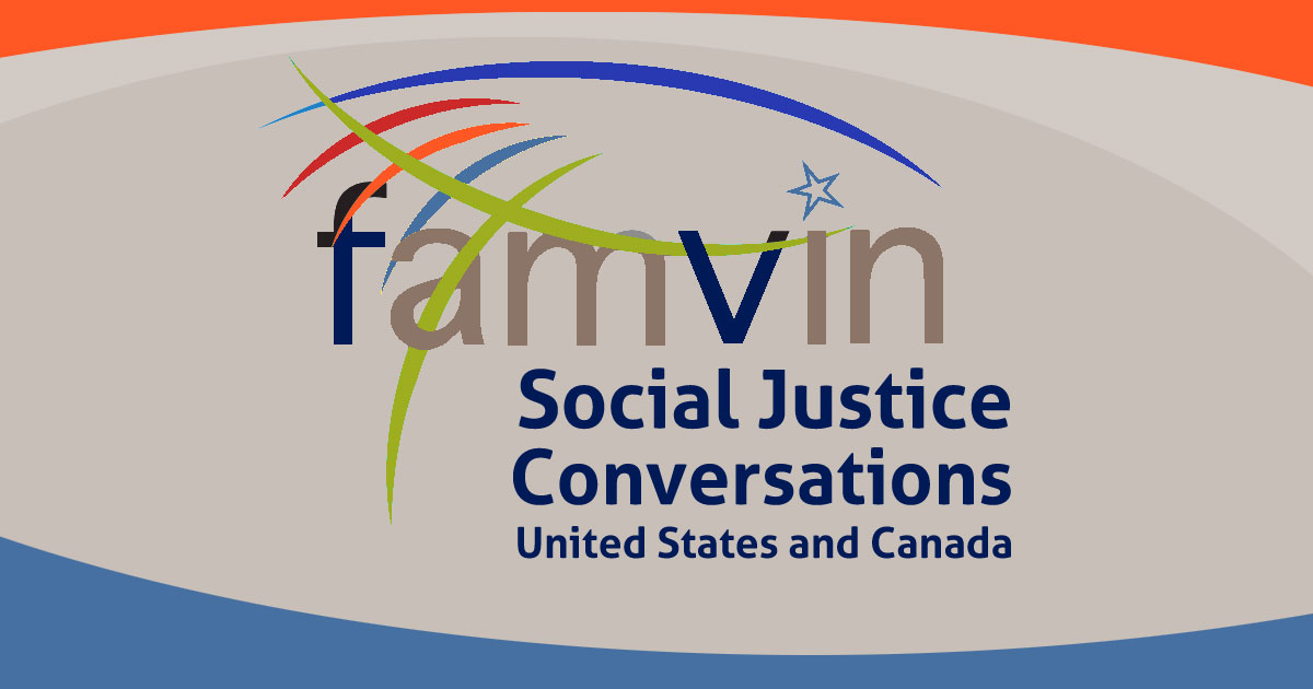 Social Justice Conversations: Racism and Poverty
