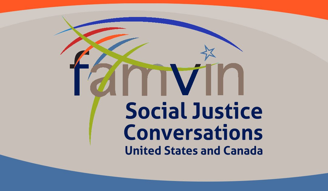 Social Justice Conversations: Human Trafficking, Agenda 2030 and SDG 16