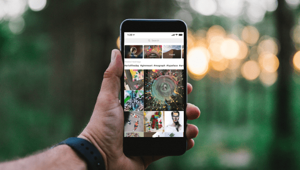 New: Instagram Topic Channels