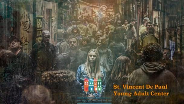 Saint Vincent de Paul Young Adult Center