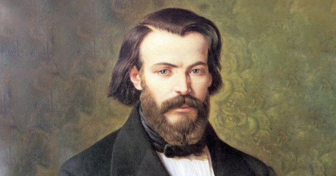 """Encounter: """"The Life and Legacy of Blessed Frederic Ozanam"""""""