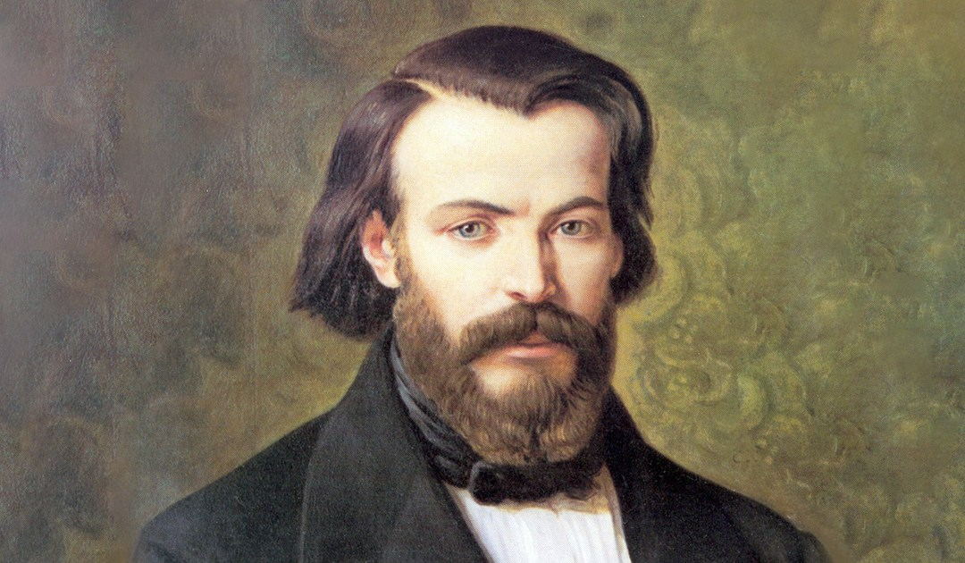 Feast Day of Blessed Frederic Ozanam