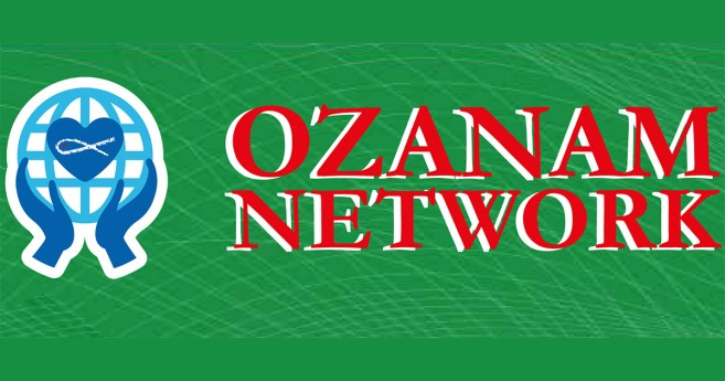 The New Edition 2/2018 of the Ozanam Network Newsletter is Available