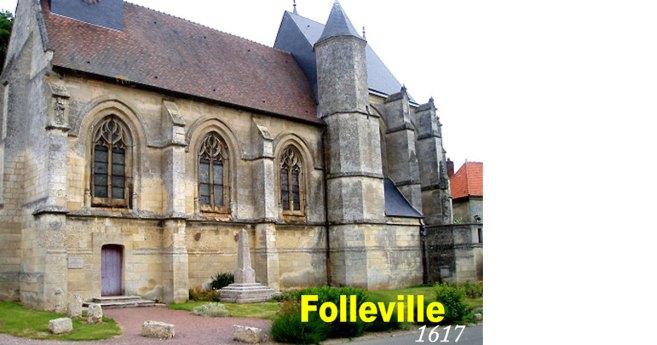 Tour of St. Vincent's France