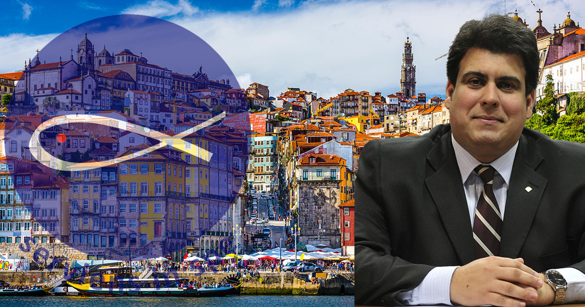 SSVP President General Will Be Visiting the City of Oporto (Portugal)