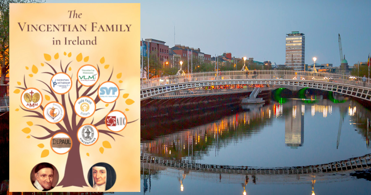 Vincentian Family National Council: Ireland