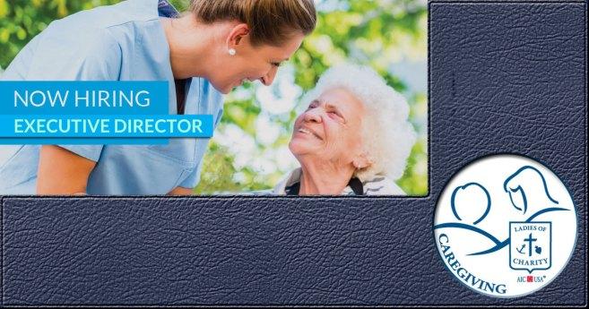 Job Opening at Ladies of Charity Caregiving, Inc.
