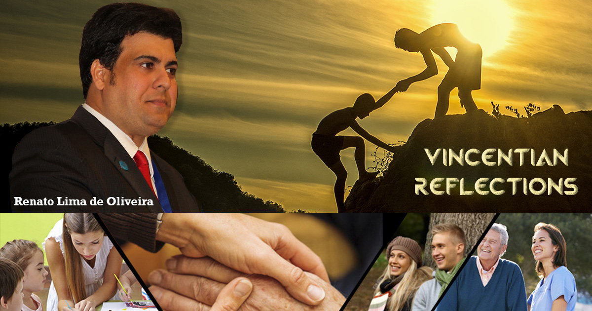 Vincentians, Resilient by Nature
