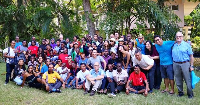 2019 World Youth Days in Panama and the Ambassadors of a Worldwide Brotherhood