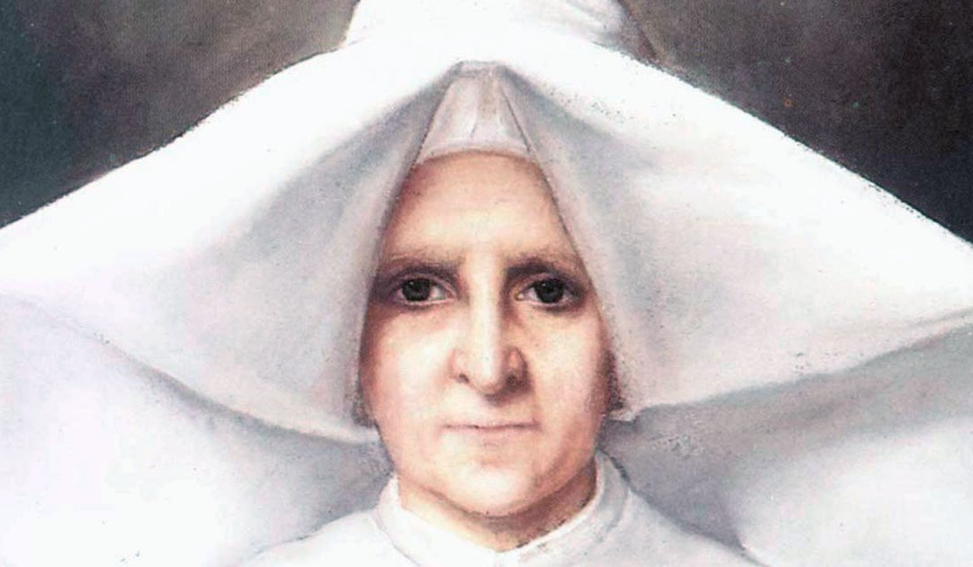 "Blessed Rosalie Rendu: ""Universal Minister of Charity"""