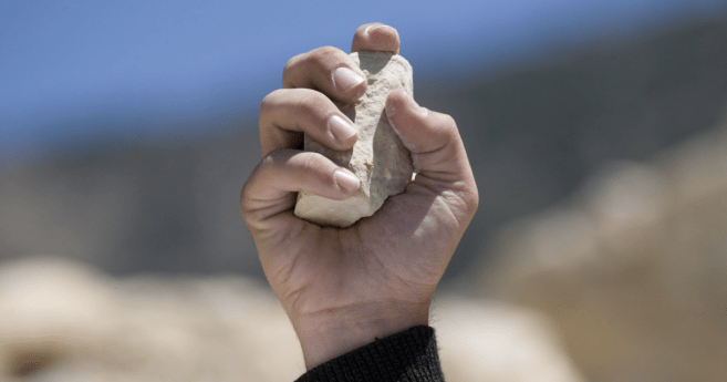 Vincentians Then and Now – Dodging Rocks With Immigrants