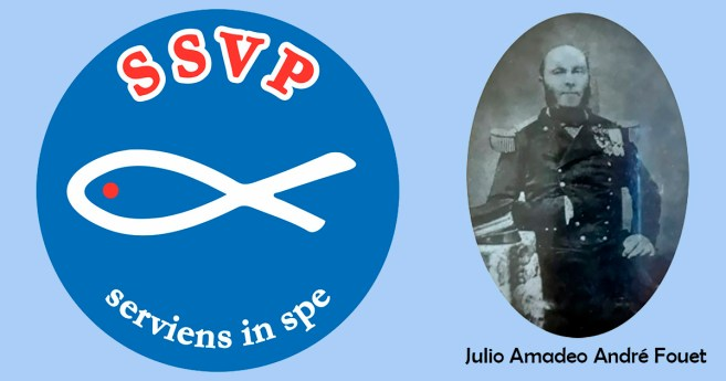 Commemorating 160 Years of SSVP in Argentina