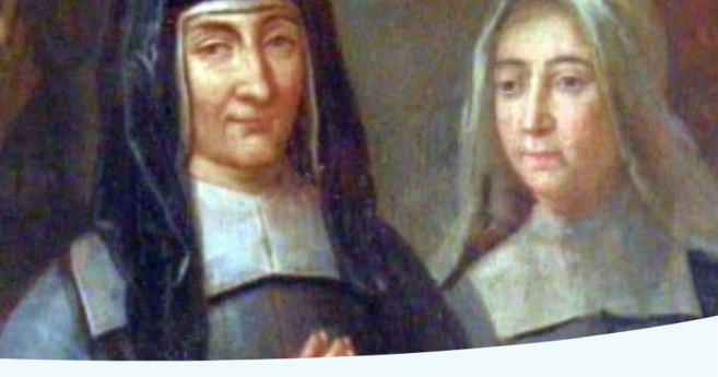St. Louise de Marillac: a theology of tenderness