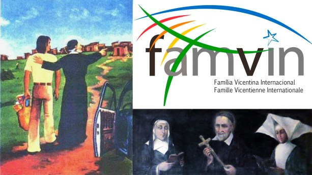 XV National Meeting of the Vincentian Family in Brazil Begins