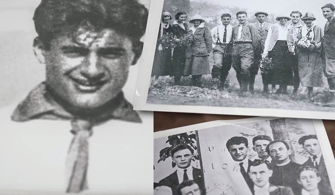 July 4: Feast of Bl. Pier Giorgio Frassati