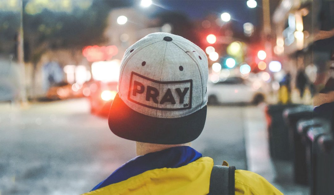 When Life Gets In the Way of Prayer