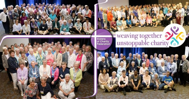 Sisters of Charity Federation Assembly of the Whole