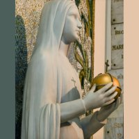 Video Tour of Rue du Bac Chapel of Our Lady of the Miraculous Medal