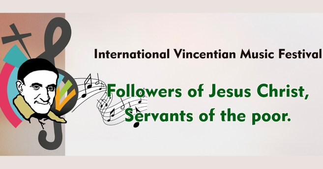 "Second Vincentian Song Festival: ""Followers of Jesus Christ, Servants of the Poor,"" Now in English!"