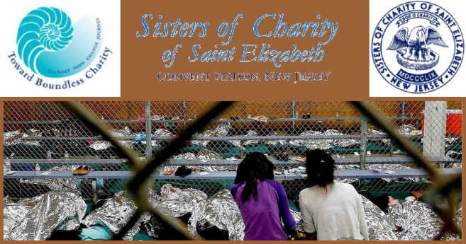 Public Statement Release of the Sisters of Charity of Saint Elizabeth, Convent Station, NJ