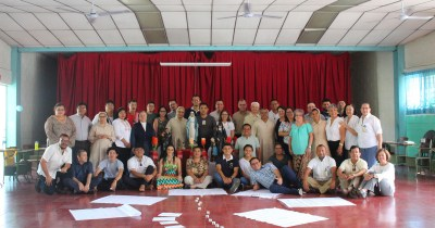 Fifth Meeting of the Vincentian Family in Central America
