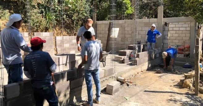 Rebuilding Hope in Mexico
