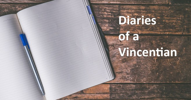 Diaries of a Vincentian: Kenya