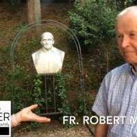 """Interview with Fr. Robert Maloney, C.M. on his book """"Mystic of Charity"""""""