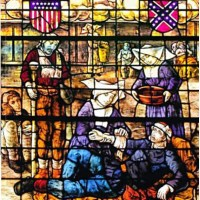 Healing The Wounds That Bind Us, Our Daughters Of Charity Blueprint At St. Francis Xavier 1863