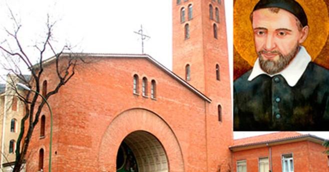 The Vincentian Family Celebrates the Feast of St. Vincent de Paul