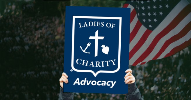 Ladies of Charity Advocacy: Climate Change