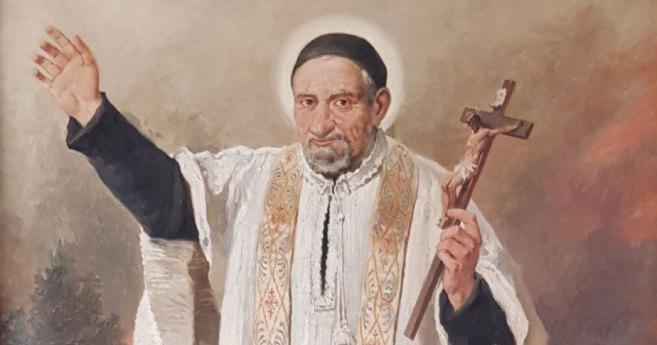 St. Vincent de Paul: Journey To Freedom