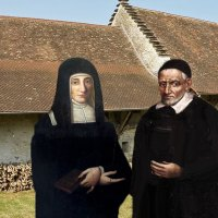 Sts. Vincent and Louise: Brought Together According to God's Plan
